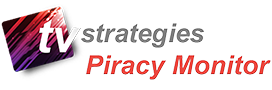 tvstrategies Piracy Monitor