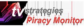 tvstrategies Piracy Monitor